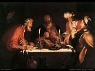 Discepoli a Emmaus