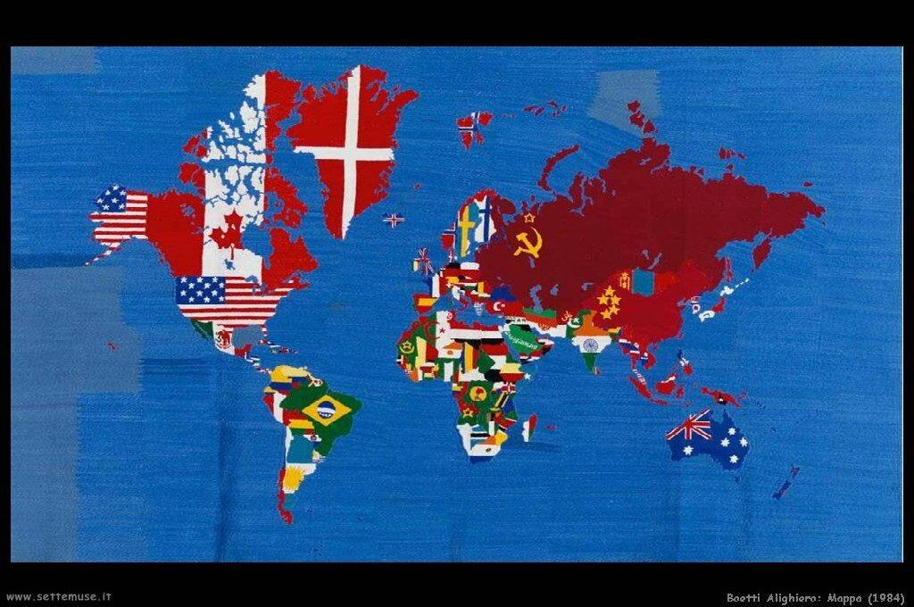 Mappa (1984)
