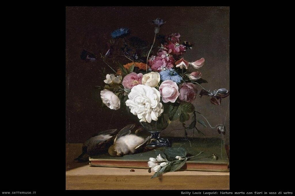 boilly_louis_leopold_504_still_life_of_flowers_in_a_glass_vase