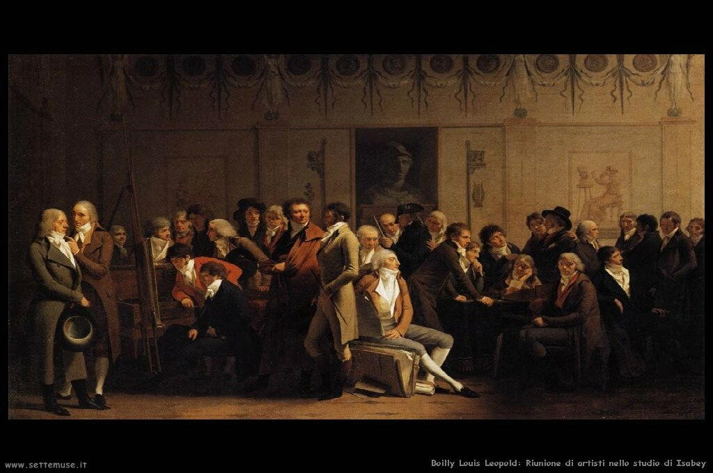 boilly_louis_leopold_505_meeting_of_artists_in_isabey_s_studio