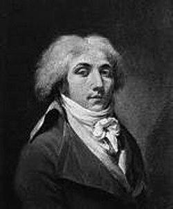 Ritratto di Boilly Louis Leopold