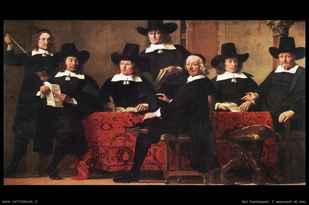 bol_ferdinand_508_governors_of_the_wine_merchant