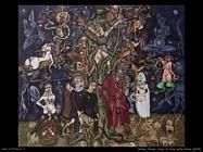 Colpo di stato della chiesa (2000)