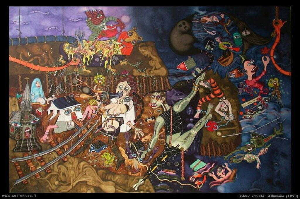 claude_bolduc_003_the_flood_1998