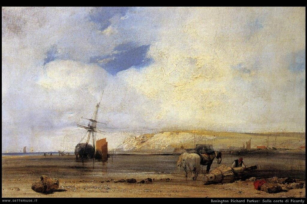 bonington_richard_parkes_505_on_the_coast_of_picardy