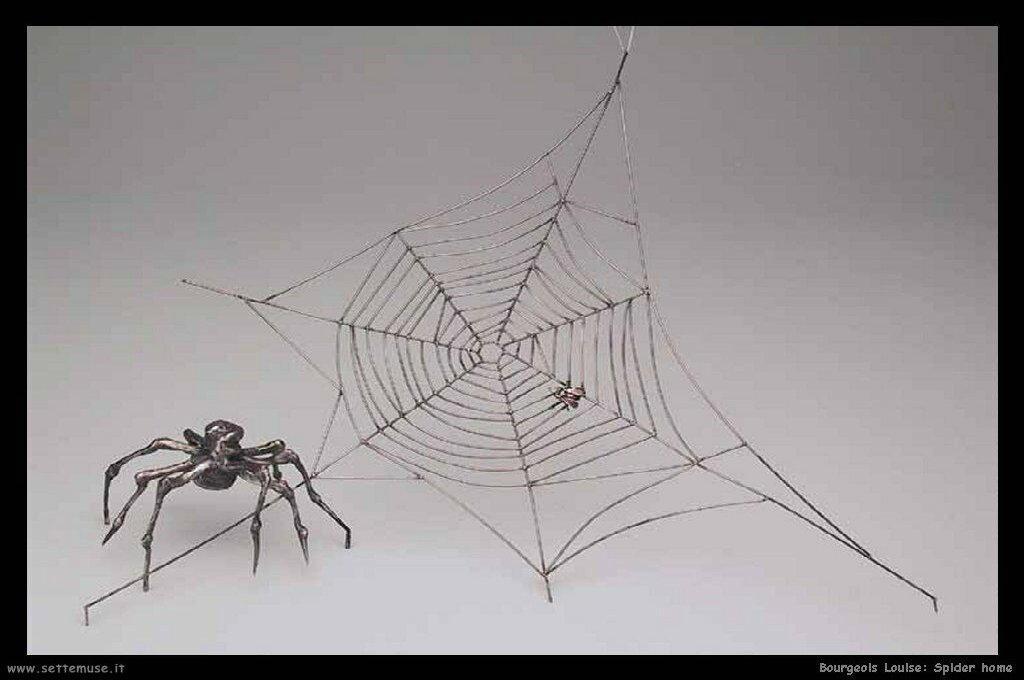 La casa del ragno