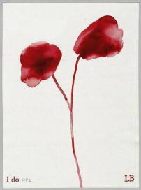 Louise Bourgeois I Do