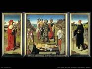 Martirio di sant'Erasmo (trittico)