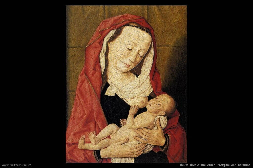 bouts_dieric_the_elder_509_virgin_and_child