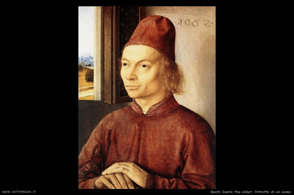 bouts_dieric_the_elder_514_portrait_of_a_man