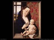 Maria e il bambino