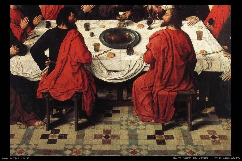 L'ultima cena (dett)