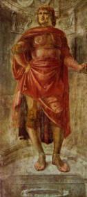 Bramante Donato dipinto
