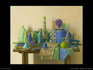 Marjana azul (2008)