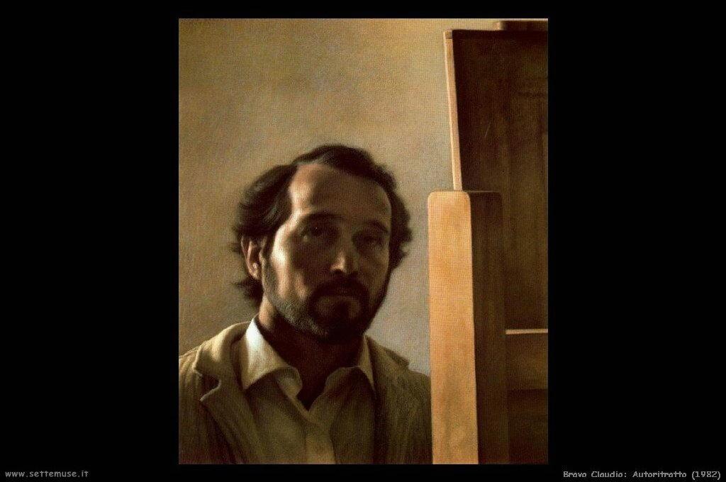 Autoritratto (1982)