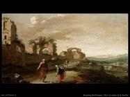 Elia e la vedova di Zarephath