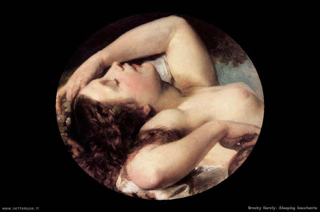 brocky_karoly_504_sleeping_bacchante