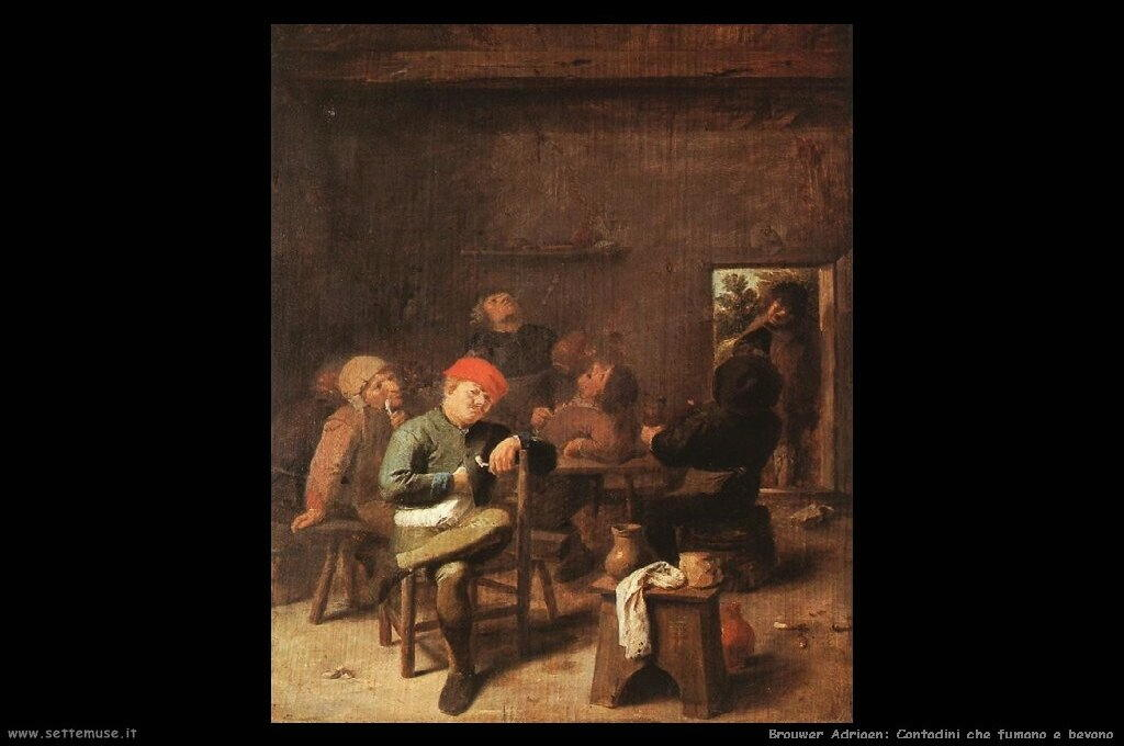 brouwer_adriaen_513_peasants_smoking_and_drinking