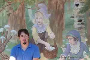 James Browne foto ( www.jamesbrowne.net )