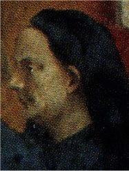 Ritratto del Brunelleschi fatto dal Masaccio