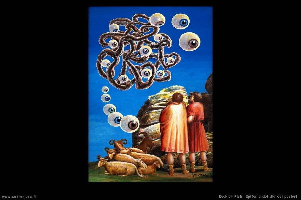 Epifania del Dio dei pastori