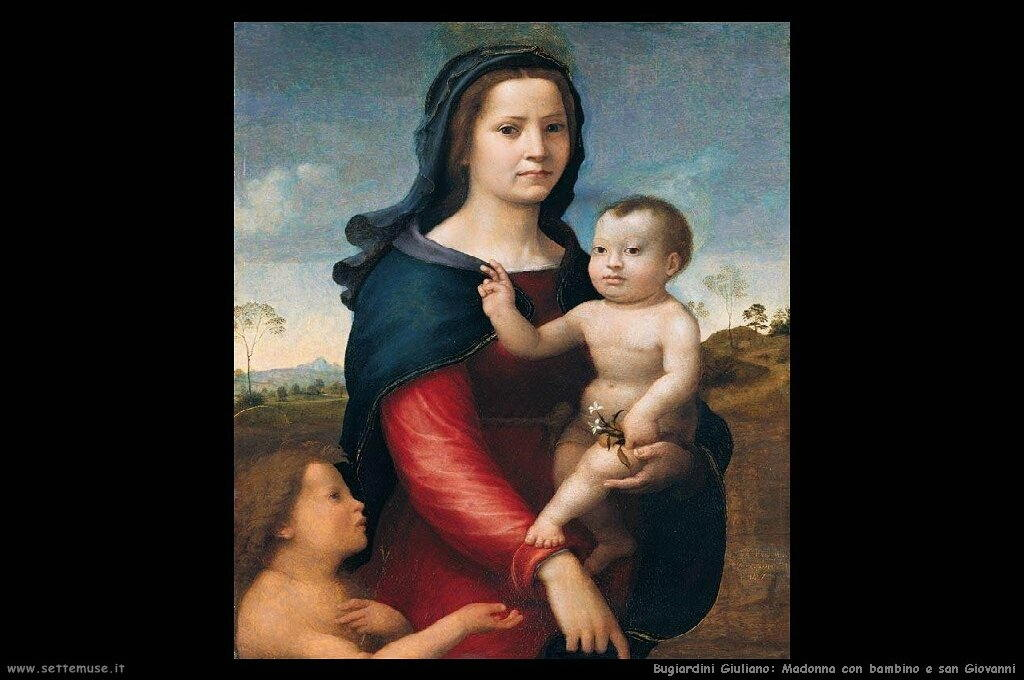bugiardini_giuliano_505_the_madonna_and_child_with_the_infant