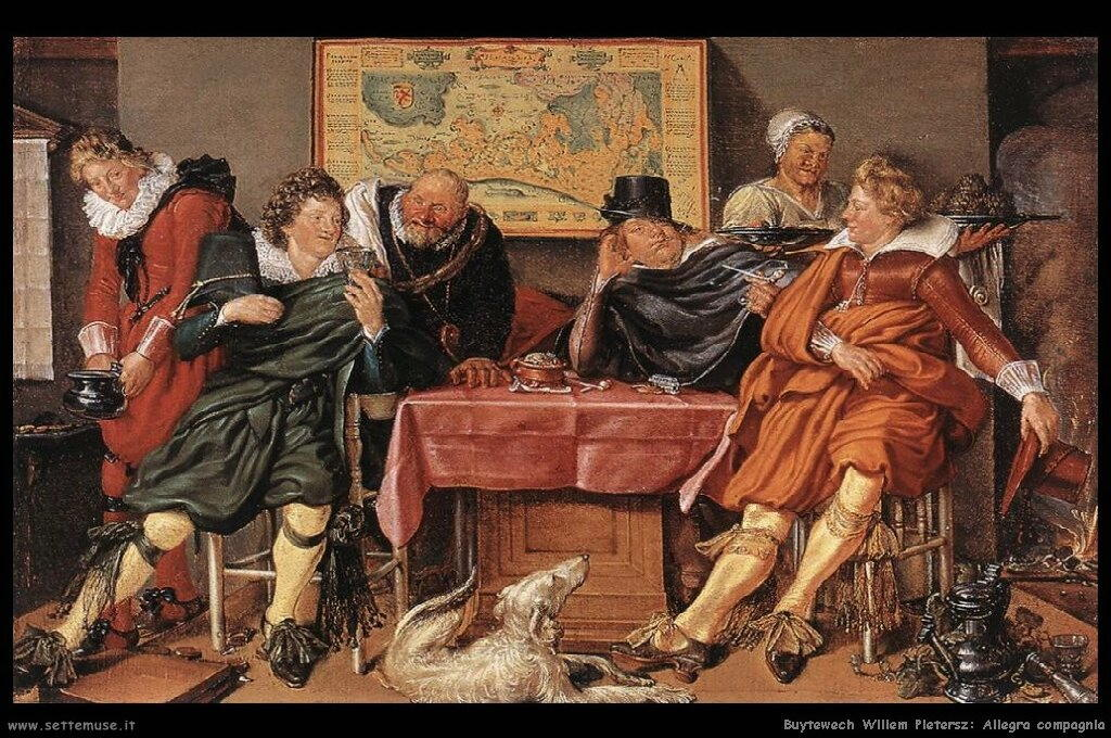 buytewech_willem_pietersz_504_merry_company