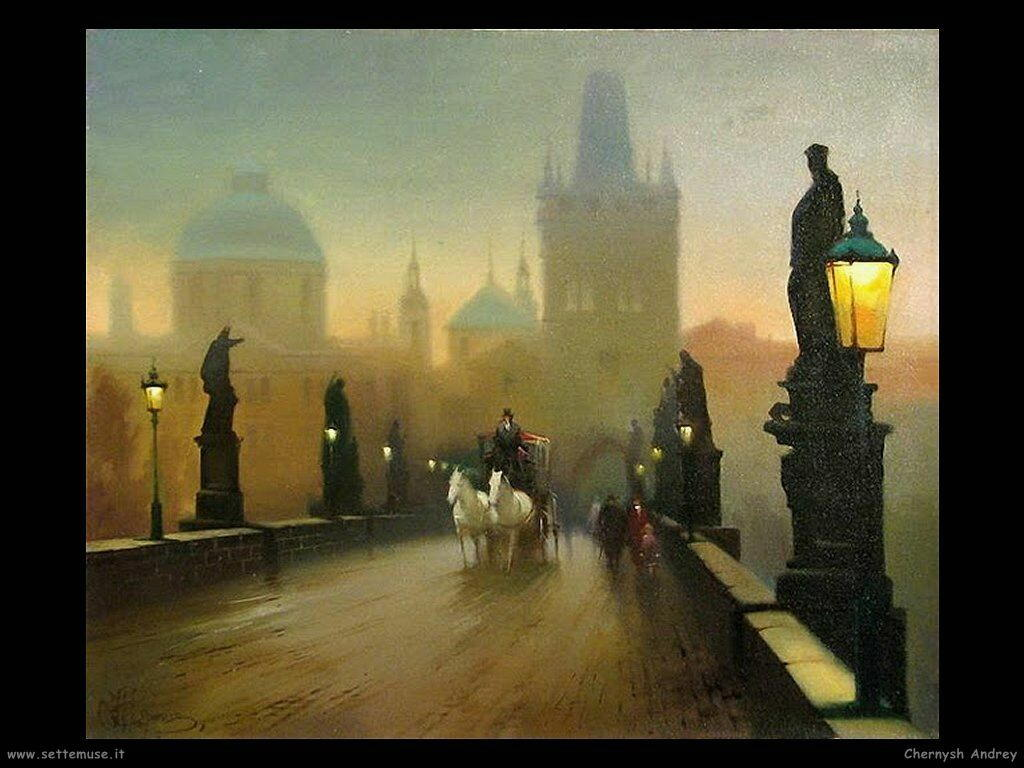 Chernysh Andrey 001