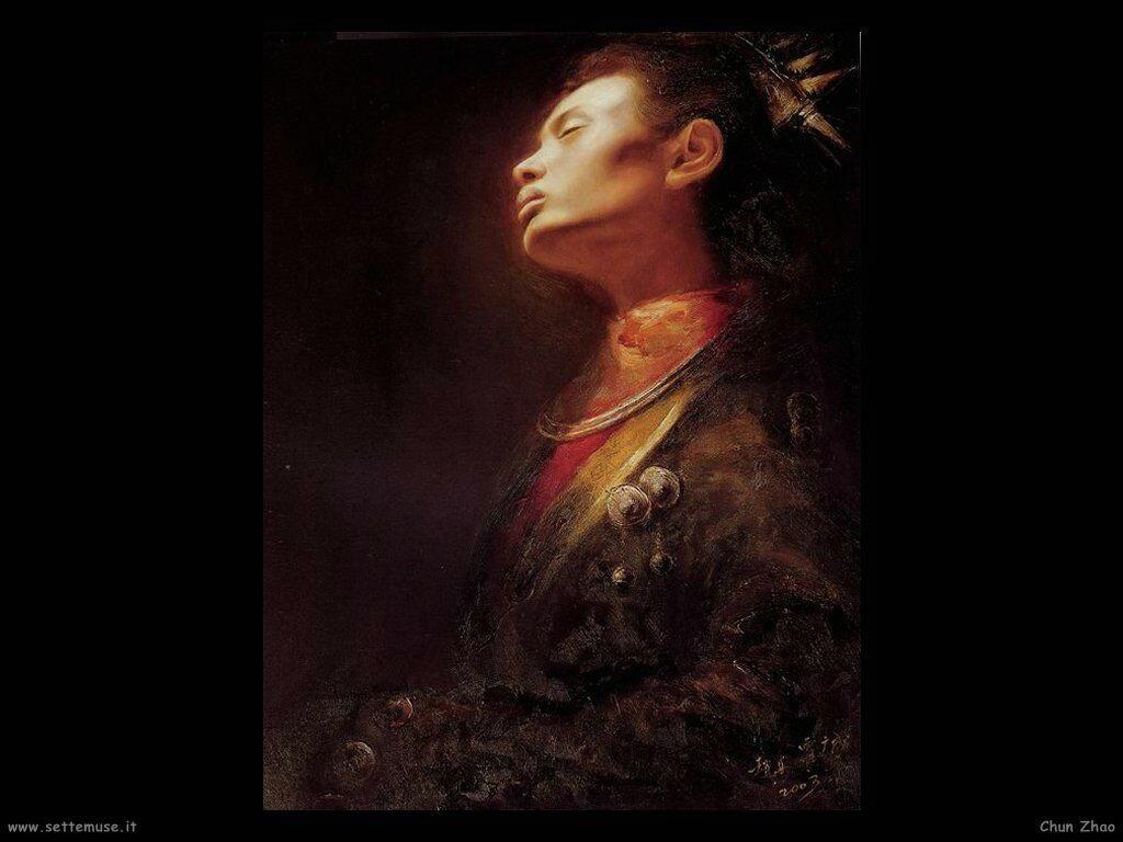 Chun Zhao 002