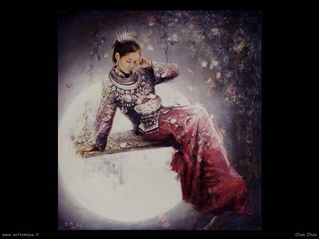 Chun Zhao 007