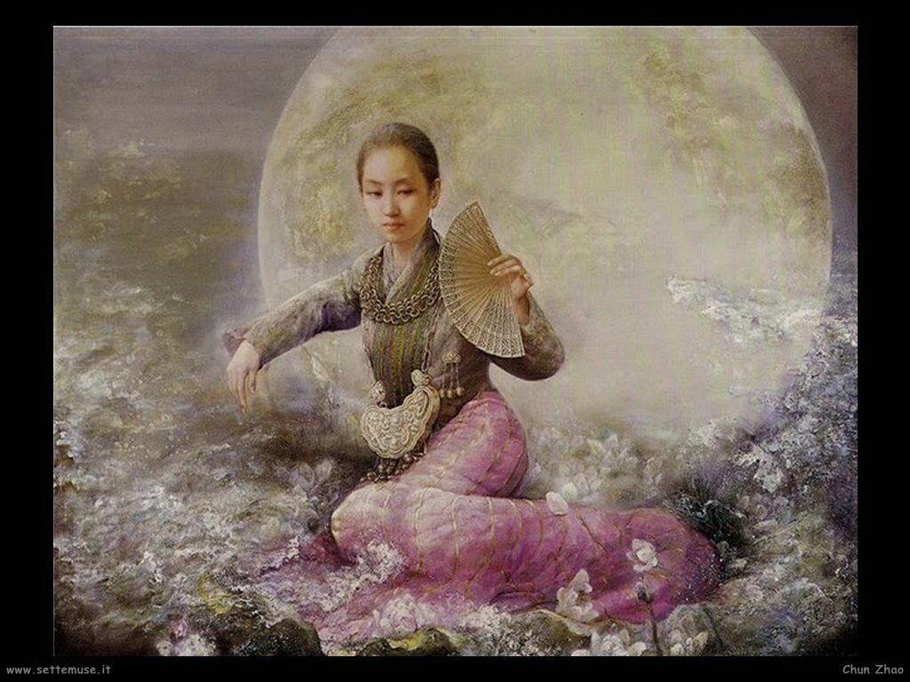 Chun Zhao 011