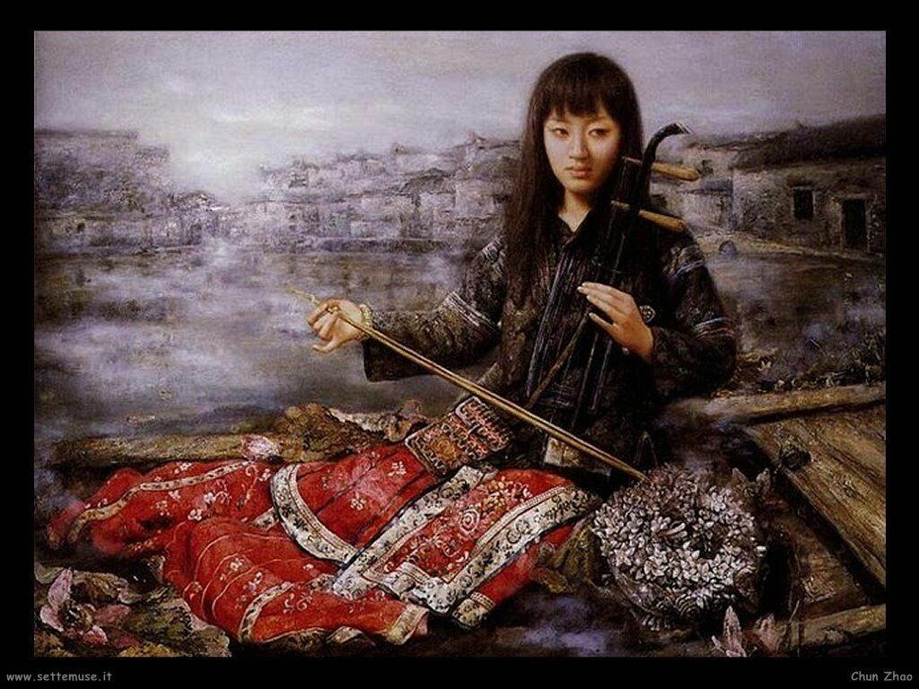 Chun Zhao 014