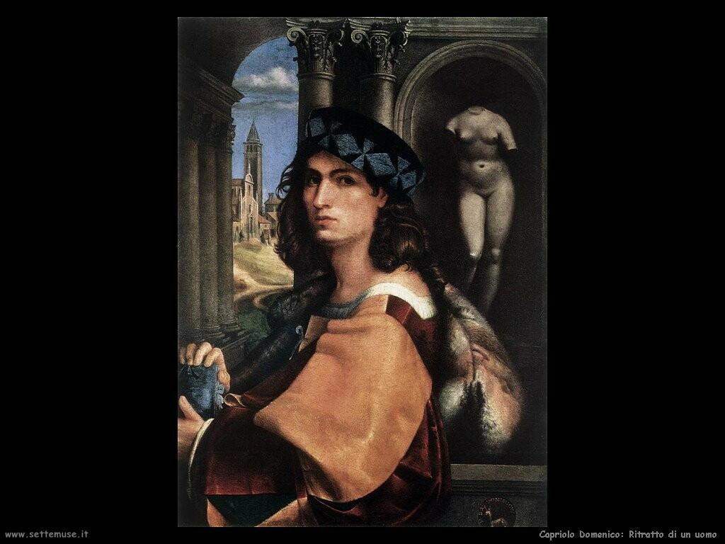 Capriolo Domenico