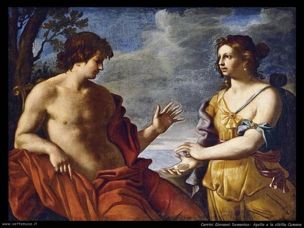Cerrini Giovanni Domenico
