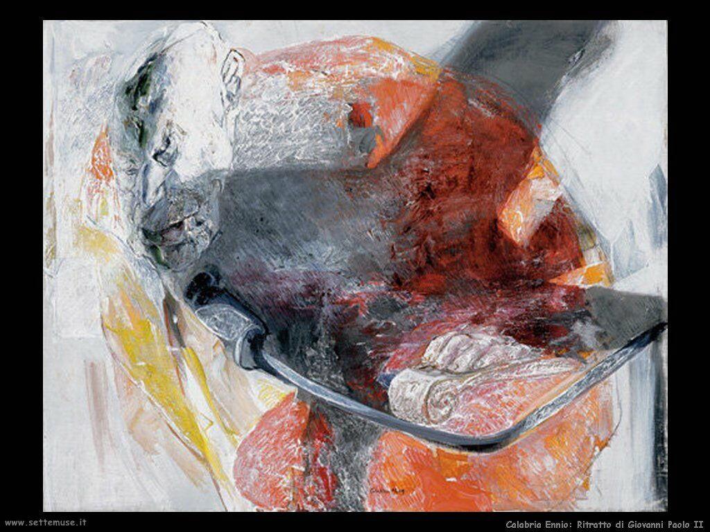 Ritratto di Giovanni Paolo
