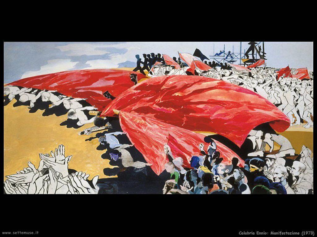 Manifestazione (1973)