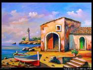 Costa mediterranea (2008)