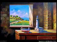 Modellini sulla tavola (2007)