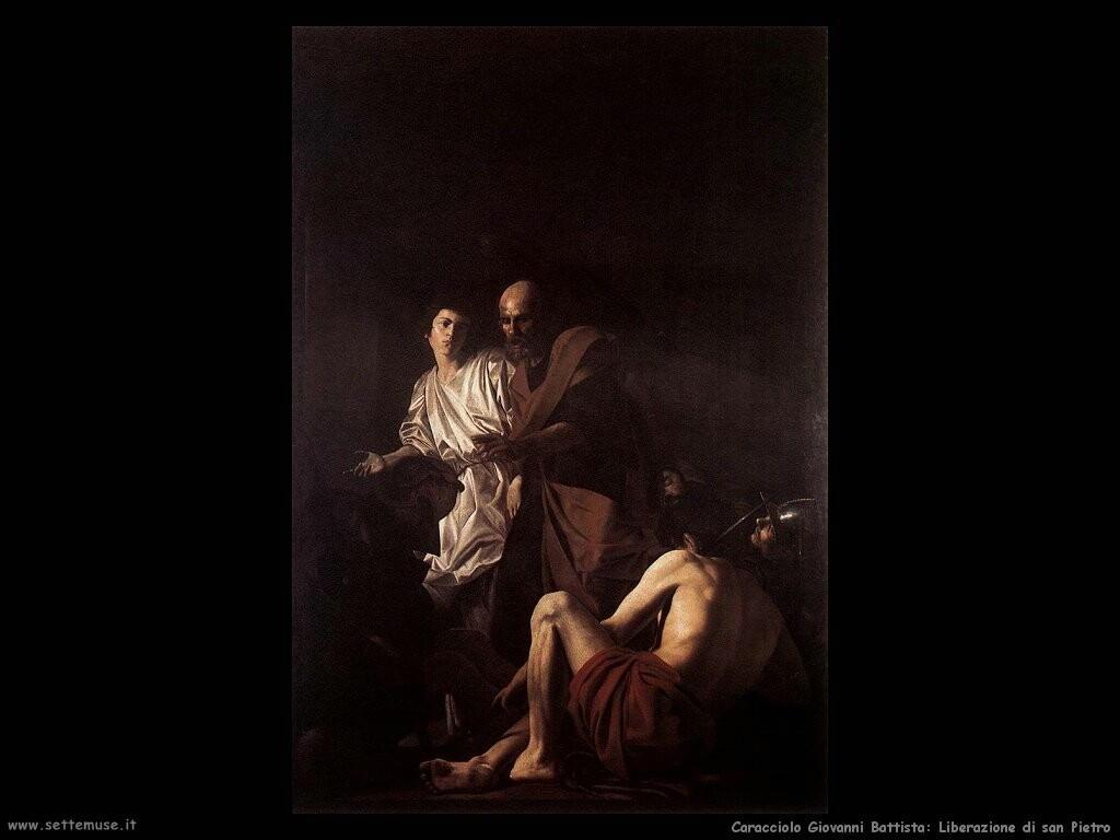 Liberazione di san Pietro 504