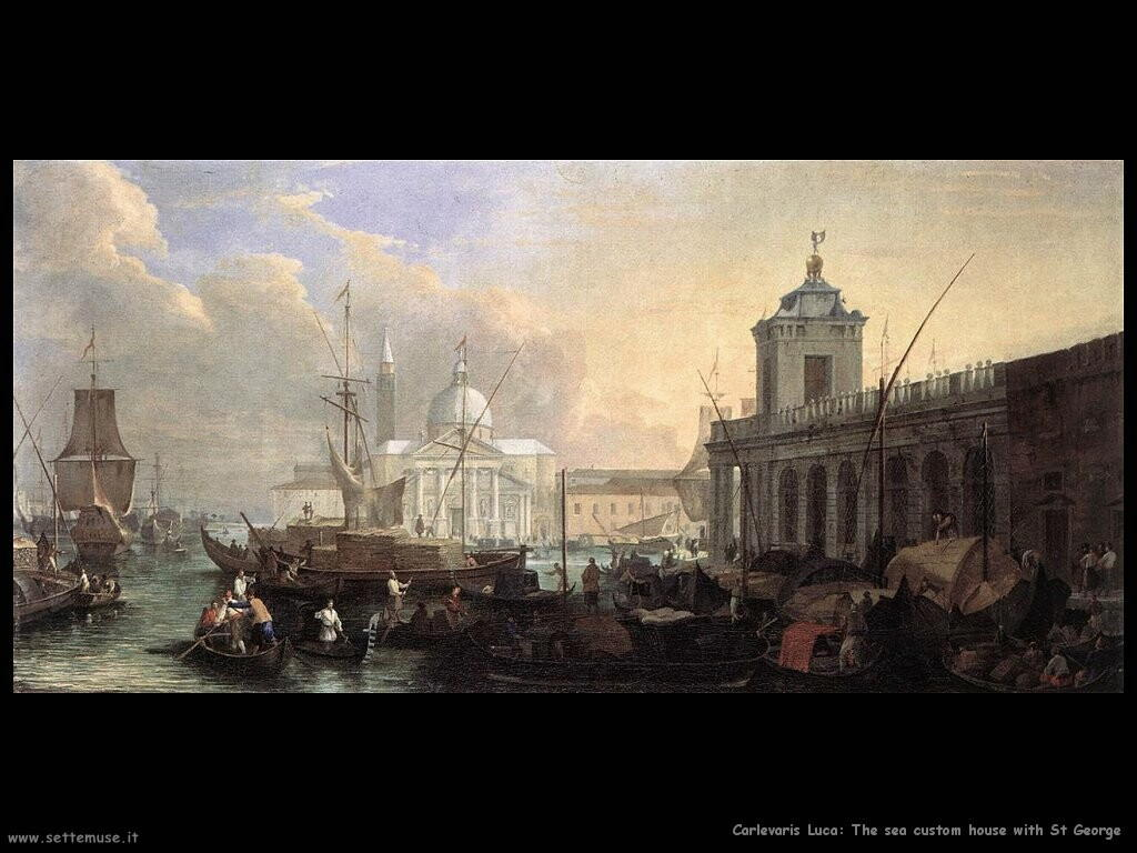 Dogana e San Giorgio (Venezia)