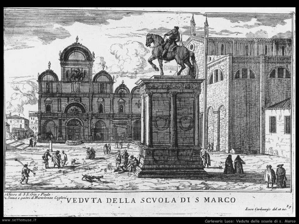 Scuola di san Marco (Venezia)