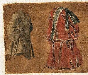 Cappotto Luca Carlevaris o Carlevarijs
