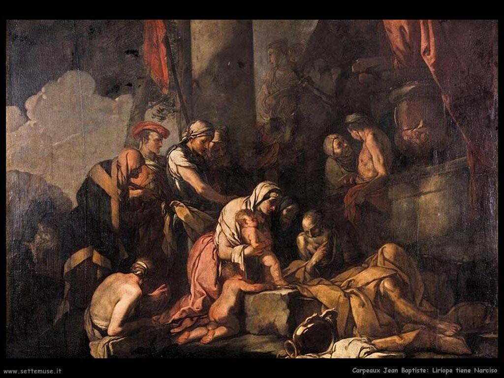 Liriope porta Narciso