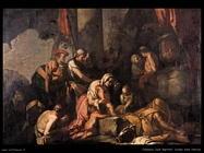 Carpioni Giulio Liriope prende Narciso