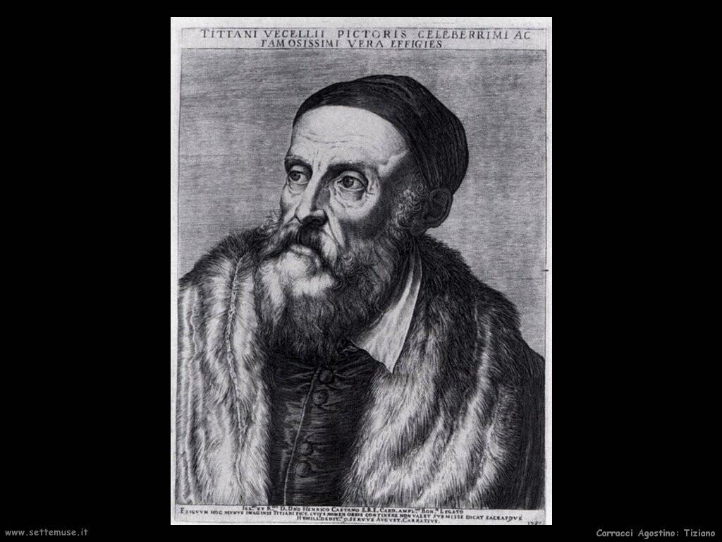 Ritratto di Tiziano