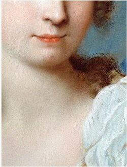 Dipinto di Rosalba Carriera