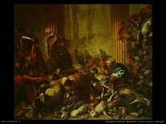 Cristo scaccia i mercanti
