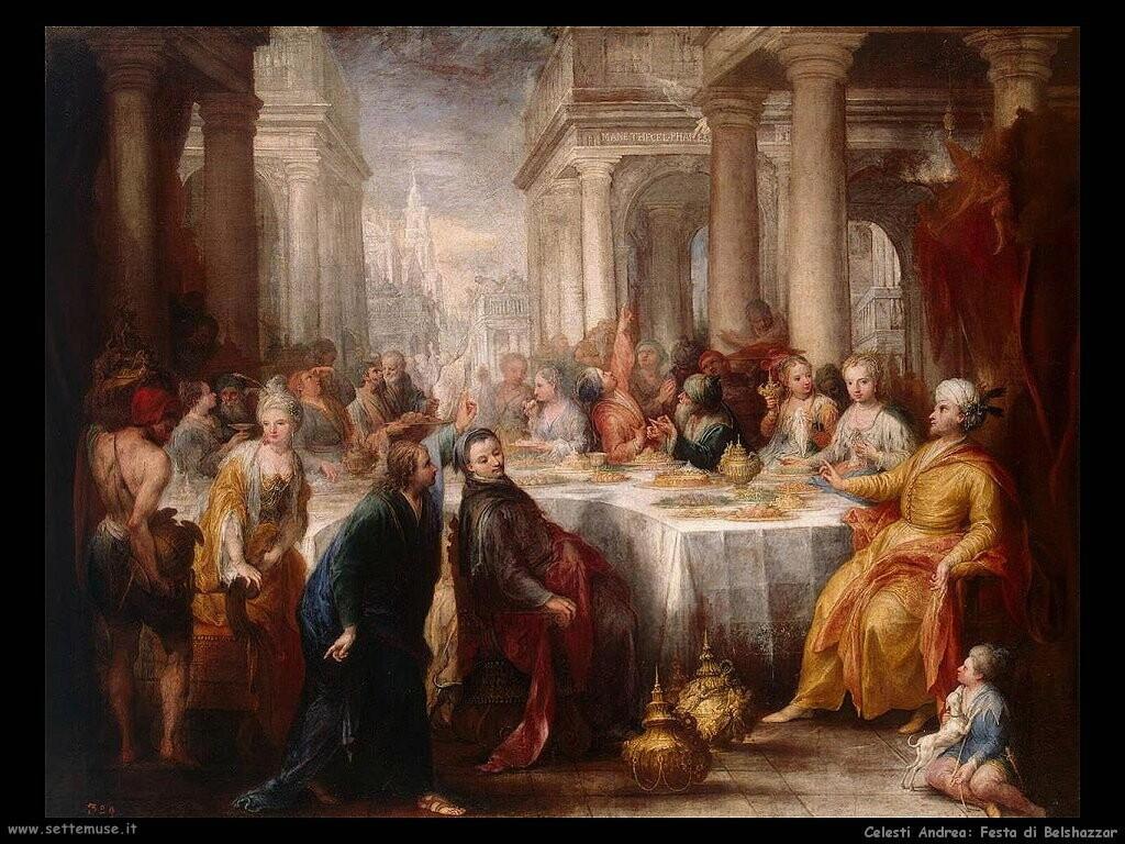 Festa di Baldassarre