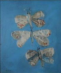 Farfalle Giorgio Celiberti