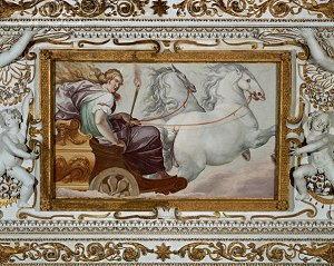 Pittura di Cesari Giuseppe
